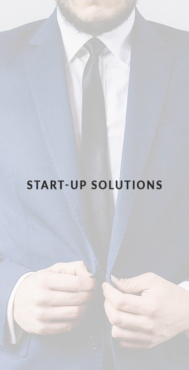 Business Advisory - Startup Solutions